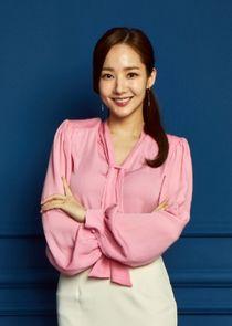Park Min Young Kim Mi So