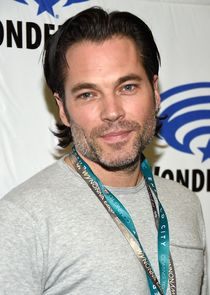 Tim Rozon