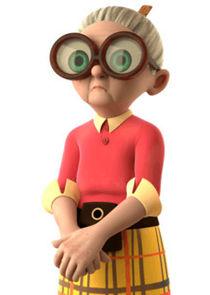 Joanna Ruiz Mrs. Creecher