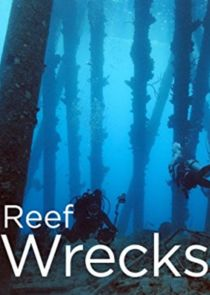 Reef Wrecks