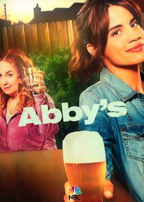 Abby's small logo