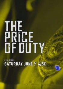 The Price of Duty small logo