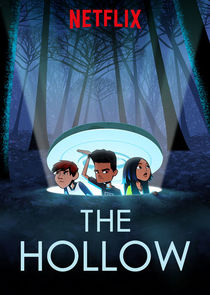 The Hollow Tvmaze