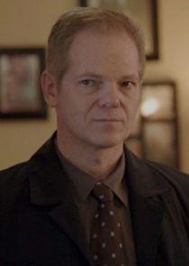 Lieutenant Bruce Belden
