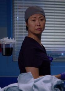 Nurse Beth Cole