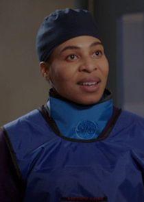 Dr. Kendra Perrington