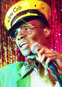 Billy Porter Pray Tell