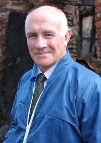 Dr. George Bullard