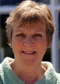 Sally Tishell