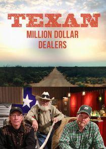 Texan Million Dollar Dealers