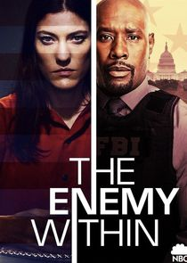 The Enemy Within small logo
