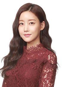 Oh Seung Ah Shin Hwa Kyung