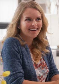 Eve Teschmacher