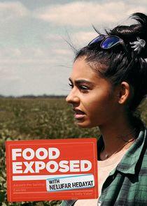 Food Exposed with Nelufar Hedayat