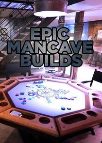 Epic Mancave Builds