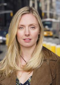 Hope Davis Laura Morgan
