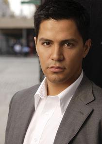 Jay Hernandez Carlos Green