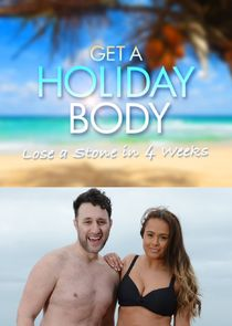 Get a Holiday Body: Lose a Stone in Four Weeks
