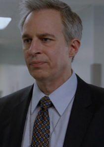 FBI Special Agent William Graff