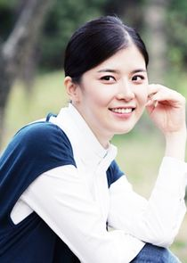 Lee Bo Young Kang Eun Sul