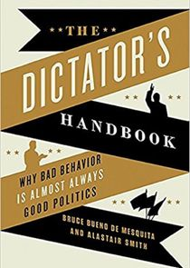 Dictator's Rulebook