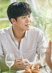 Ha Suk Jin Kim Ji Woon