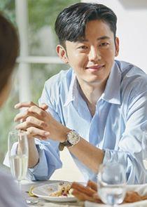 Lee Ji Hoon Kwon Jin Gook