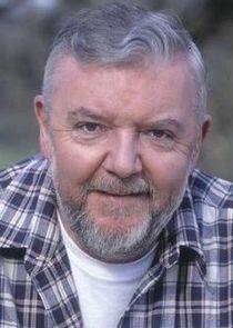Tony Haygarth