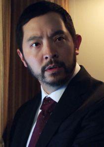 Chinese Businessman (Han)