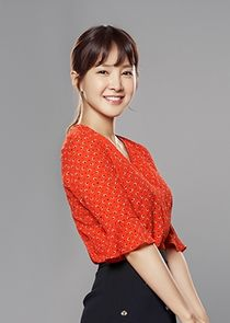 Lee Si Young Joo In Ah