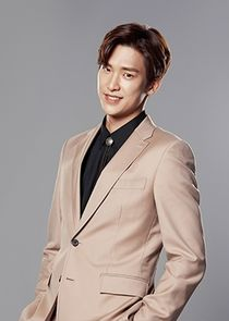 Kim Jin Yup Cha Jae Hwan