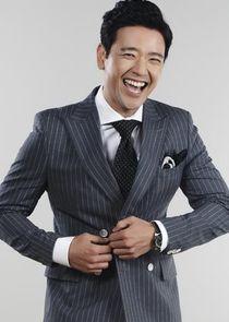 Jo Eun Cha