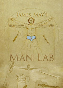 James May's Man Lab