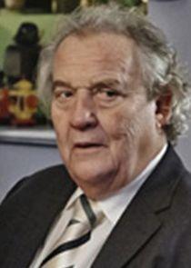 Pater Bentinck