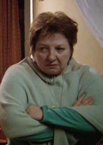 Margaret Hollis
