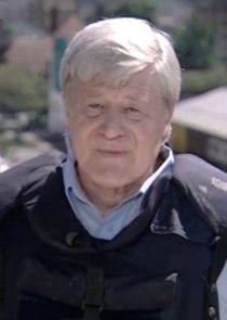 David Bradburn