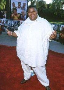 Jamal Mixon