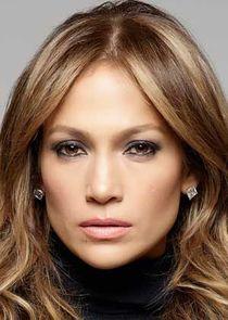 Jennifer Lopez Detective Harlee Santos