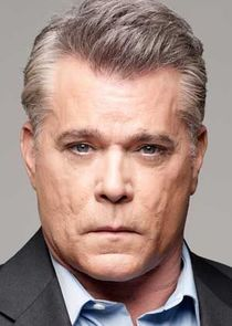 Ray Liotta Lieutenant Bill Wozniak