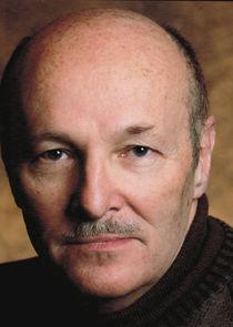 Graham Harley