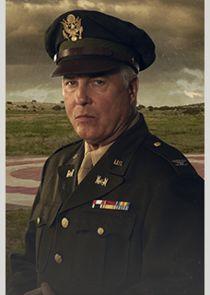 Col. Emmett Darrow