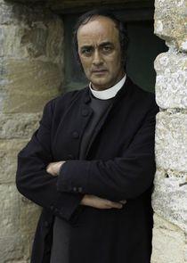 Reverend Shapurji Edalji