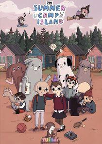 Watch Series - Summer Camp Island