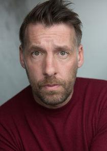 Craig Parkinson
