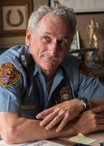 Chief Bill Vickery