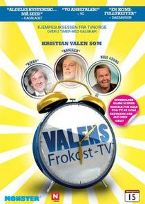 Valens Frokost-TV