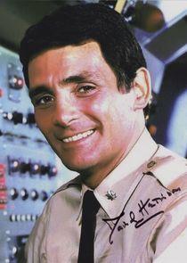 Captain Lee Crane