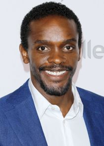 Chris Chalk