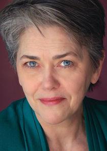 Deborah Strang