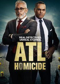 Watch Series - ATL Homicide